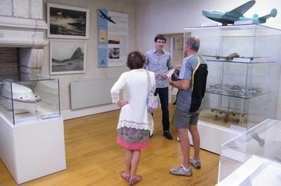 Visites Flash Autour De L'histoire De La Ville Et De René Couzinet à La Roche sur Yon