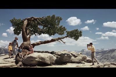 Visites Flash De L'exposition Colorama : La Vie En Kodak à Chalon sur Saone