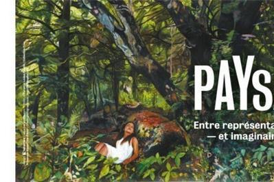 Visites Flash De L'exposition Paysages, Entre Représentation Et Imaginaire à Montelimar