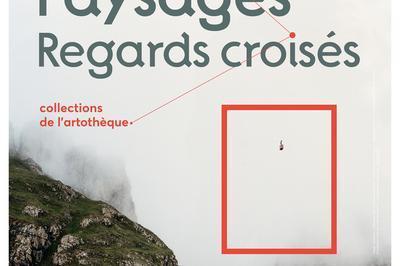 Visites Flash De L'exposition Paysages. Regards Croisés à La Roche sur Yon