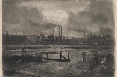 Visites Flash De L'exposition Visions D'artistes, La Photographie Pictorialiste 1890 - 1960 à Chalon sur Saone