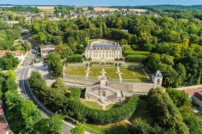 Visites Gratuites Du Domaine Du Château D'auvers à Auvers sur Oise