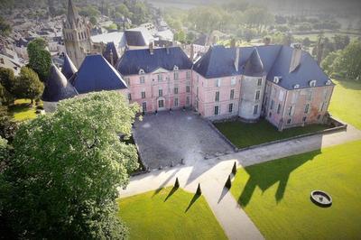 Visites Guidées à Meung sur Loire