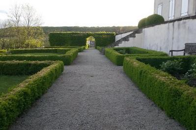 Visites Guidées Au Château De Parey-sous-montfort à Parey Sous Montfort