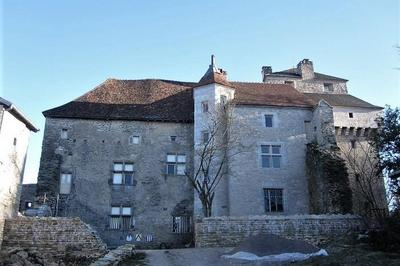 Visites Guidées Au Château De Valleroy à Vallerois le Bois