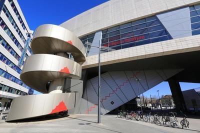 Visites Guidées De L'auditorium à Dijon