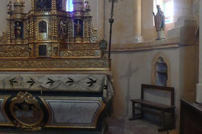 Visites Guidées De L'église à Bey