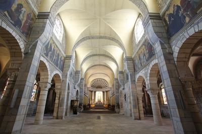 Visites Guidées De L'Église Notre-dame à Besancon