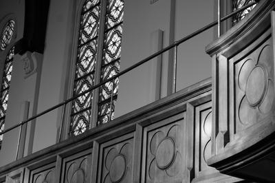 Visites Guidées De L'église Protestante Unie De Roubaix-tourcoing
