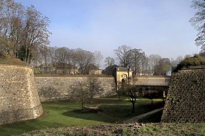 Visites Guidées Des Fortifications De Vauban à Longwy
