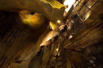 Visites Guidées Des Grottes à Thorigne en Charnie