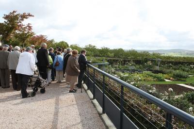 Visites Guidées Des Jardins Fruitiers De Laquenexy
