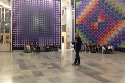 Visites Guidées Du Centre Architectonique à Aix en Provence