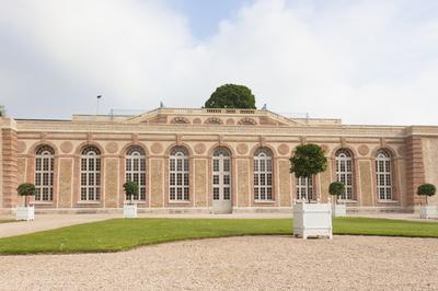 Visites Guidées Du Domaine Royal De Meudon
