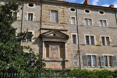 Visites Guidées Du Lycée Gabriel Faure à Tournon sur Rhone