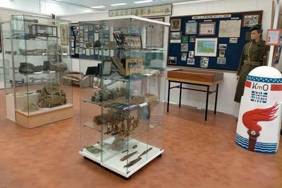 Visites Guidées Du Musée De Tradition Des Fusiliers Marins Et Commandos Marine à Lanester