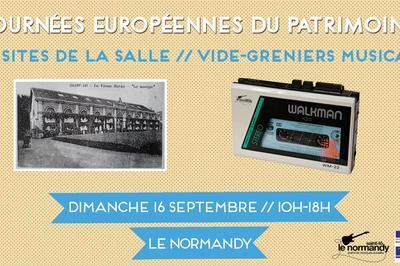 Visites Guidées Du Normandy à Saint Lo
