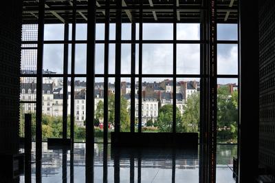 Visites Guidées Du Palais De Justice De Nantes