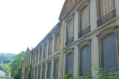 Visites Guidées Historiques Du Site De La Communauté D'agglomération Du Val De Fensch à Hayange