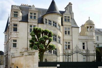Visites Guidées : Les Poitevins Ouvrent Leurs Portes à Poitiers
