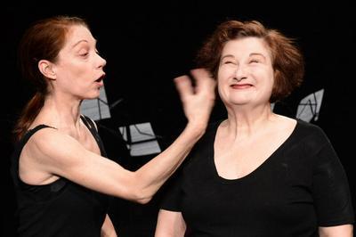 Visites Guidées Théâtrales Et Dansées De Chaillot, Orchestrées Par Brigitte Seth Et Roser Montlló Guberna à Paris 16ème