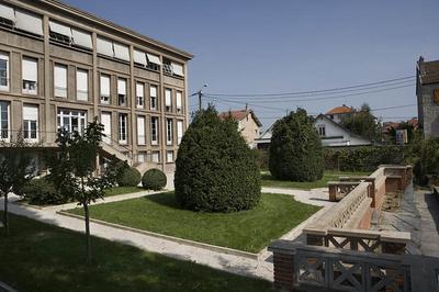 Visites Inédites De L'usine Historique Dodane Avec La Maison De L'environnement à Besancon