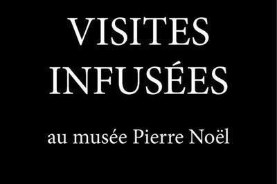 Visites Infusées à Saint Dié des Vosges