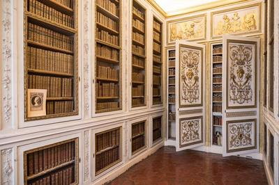 Visites Insolites à Versailles
