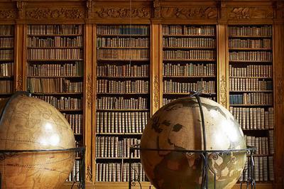 Visites Libres De La Bibliothèque Municipale De Châlon-sur-saône à Chalon sur Saone