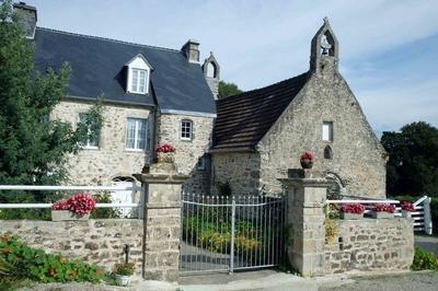 Visites Libres De La Chapelle Sainte-anne Des Bois, à Bricquebec