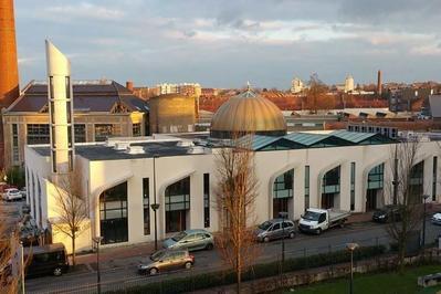 Visites Libres Ou Commentées De La Mosquée Bilal à Roubaix