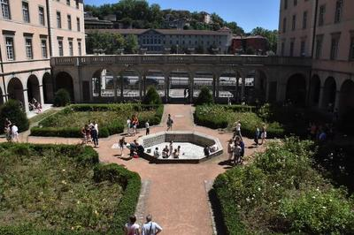 Visites Patrimoniales à Lyon