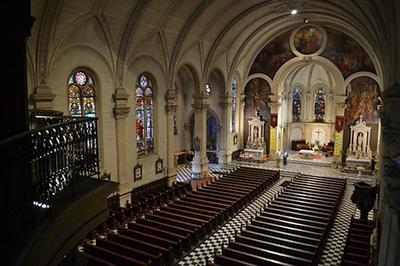 Visites Semi-guidées De L'église Saint-martin Et De Ses Sacristies à Hayange