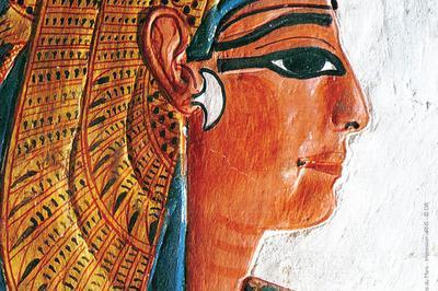 Visites-zoom De La Galerie égyptienne Du Musée à Le Mans