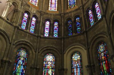 Visitez L'église Saint-andré à Reims
