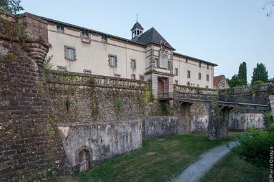 Visitez La Citadelle à Saint Jean Pied de Port