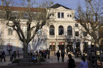 Visitez Le Théâtre De Villefranche ! à Villefranche sur Saone