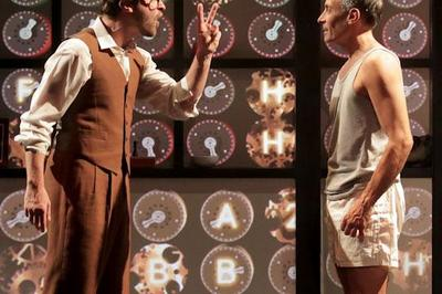 La machine de Turing à Landivisiau