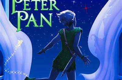 Peter Pan à Boulogne Billancourt