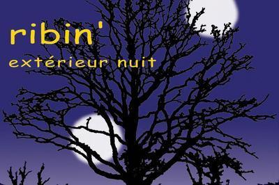 Balade contes et chants Ribin'Extérieur-Nuit à Saint Gildas de Rhuys