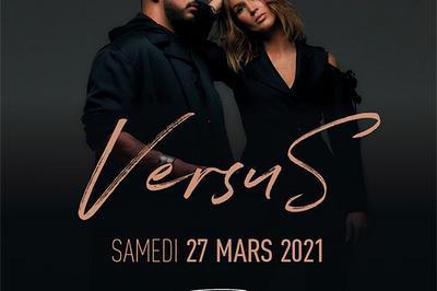 Vitaa & Slimane à Paris 12ème
