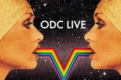 Vitalic Odc Live + Dj'S à La Rochelle