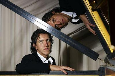 Soiree Recital Piano à Enghien les Bains