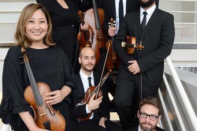 Vivaldi Et Le Concerto Virtuose à Clamart