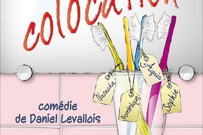 Vive la colocation ! à Dijon