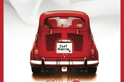 Vive la mariée ! à Nantes