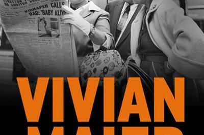 Vivian Maier - Billet Open à Paris 6ème