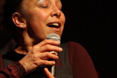 Viviane Ginapé Invite Mario Canonge: Meet'In Jazz à Paris 1er