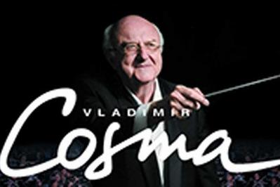 Vladimir Cosma à La Baule Escoublac
