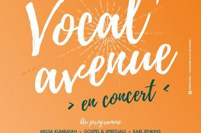 Vocal'Avenue à Grosbliederstroff